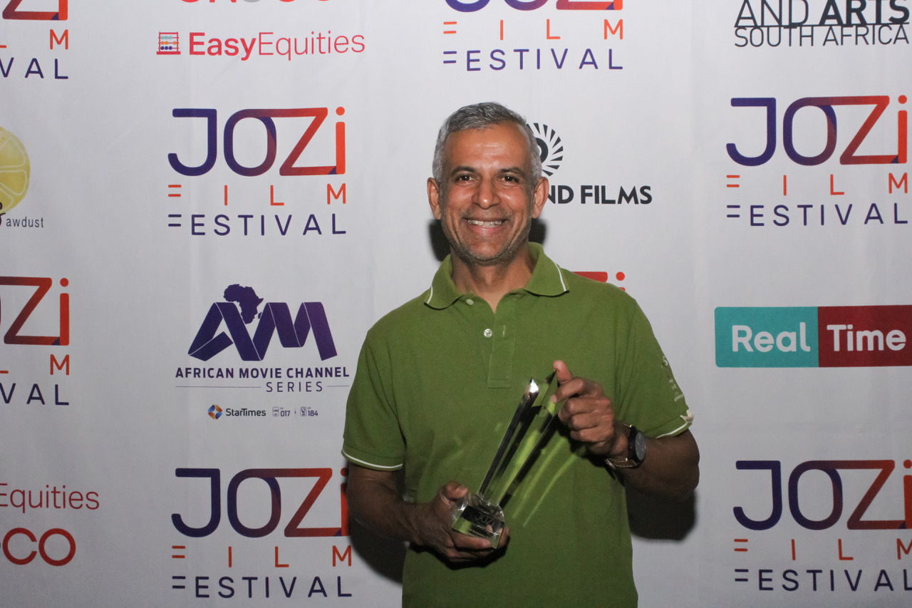 Call for submissions for the 9th annual Jozi Film Festival