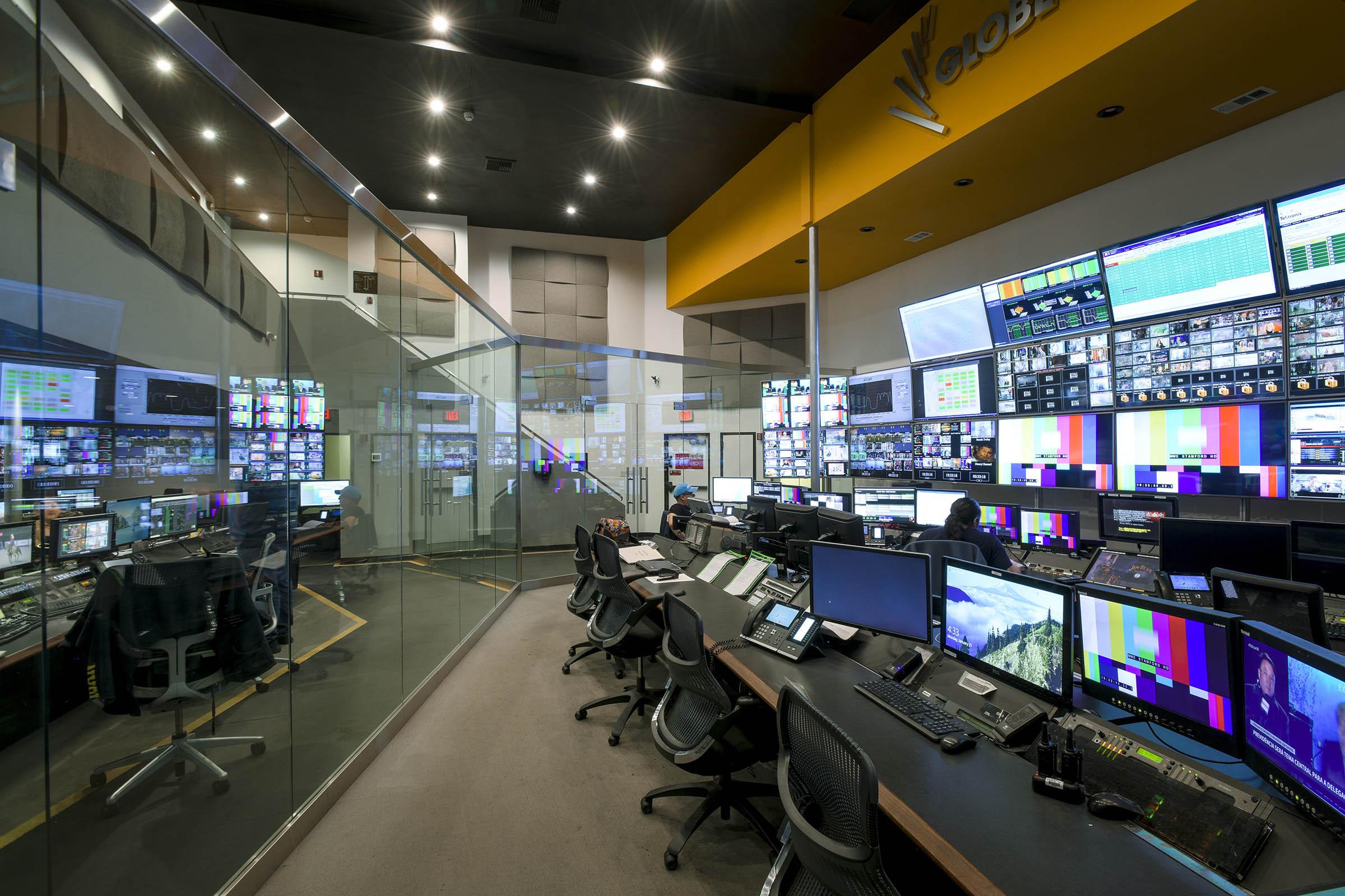 Globecast NAB Show 2020 preview