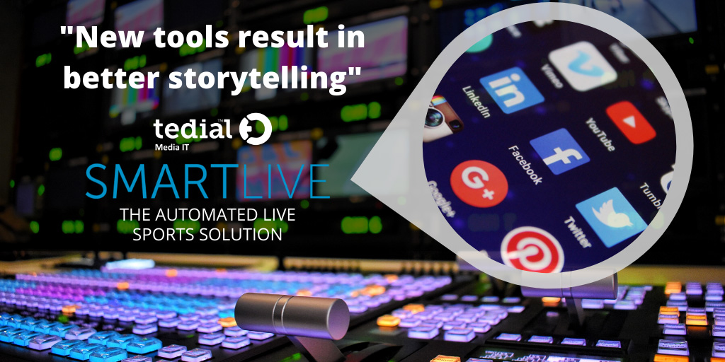 Tedial to demonstrate expanded MAM platform at NAB 2020