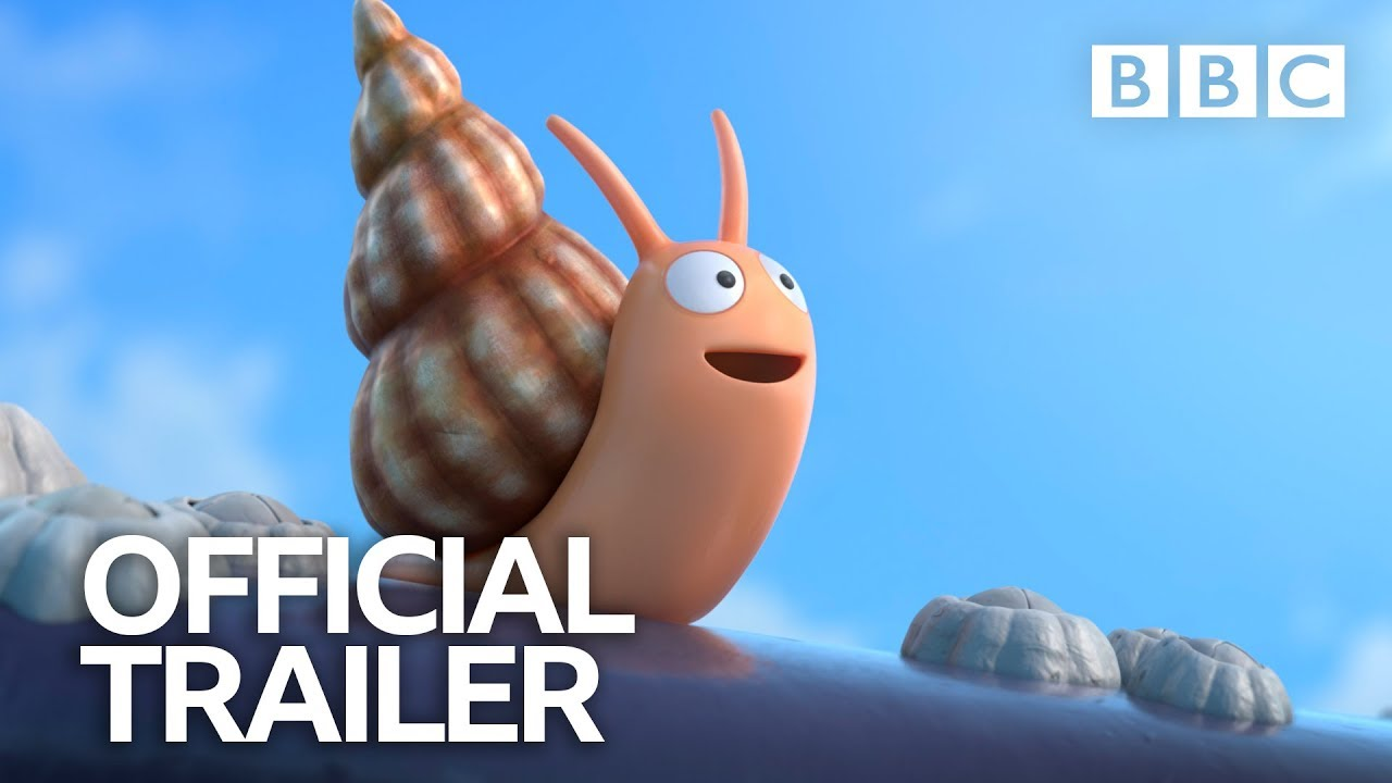 <em>The Snail and the Whale</em> is now streaming on Showmax