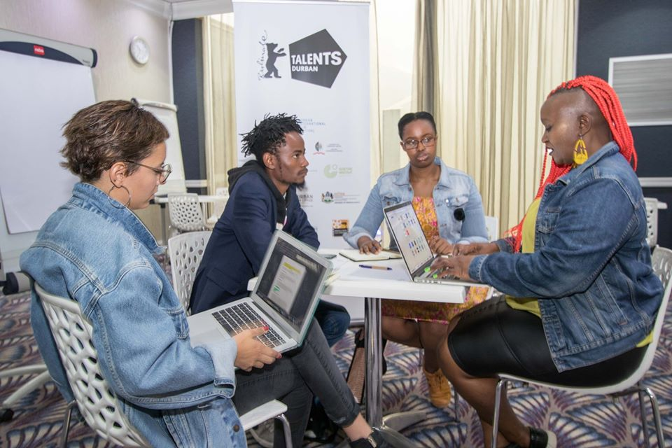 Durban FilmMart partners with Talents Durban and announces call for applications for 2020 edition